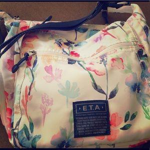 E.T.A. Bags - E.T.A. Nylon Travel Bag
